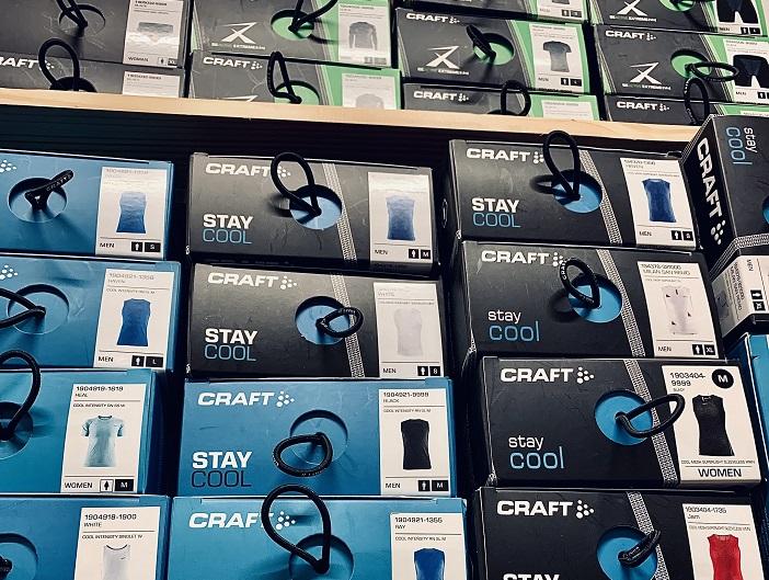 Akce Craft (až 60 %)