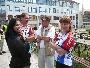 Setkání s paralympijským olympionikem Lubošem Šímovcem