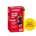 ENERVIT After Sport Drink - 10x 15g
